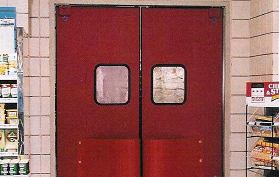 action doors
