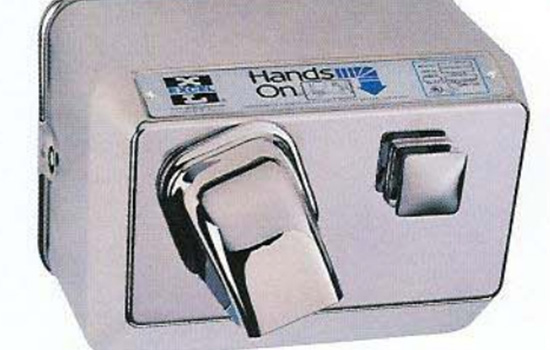 Hand Dryers Accessories Commercial Openings Raleigh