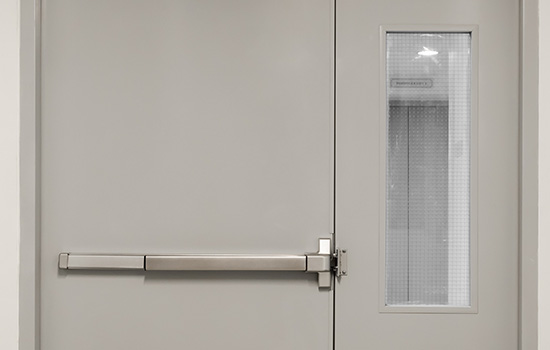 MetalDoorsTypes.jpg & Metal Door Types - Doors \u0026 Frames | Commercial Openings - Raleigh NC